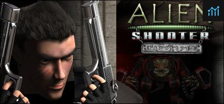 Alien Shooter: Revisited System Requirements