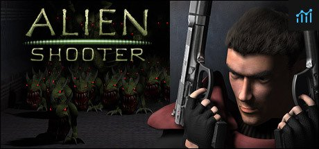 Alien Shooter System Requirements