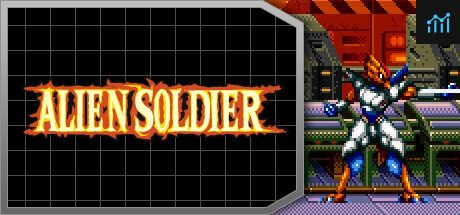 Alien Soldier System Requirements
