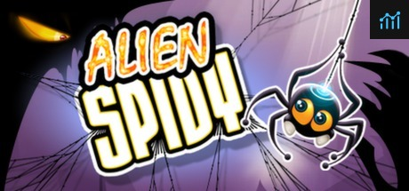 Alien Spidy System Requirements