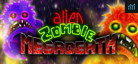 Alien Zombie Megadeath System Requirements