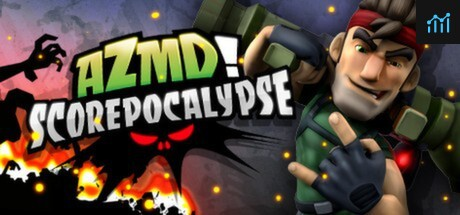 All Zombies Must Die!: Scorepocalypse  System Requirements