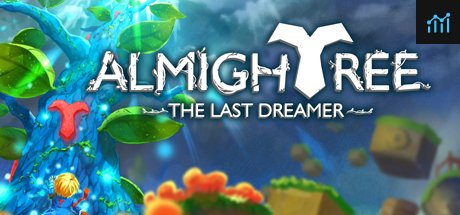Almightree: The Last Dreamer System Requirements