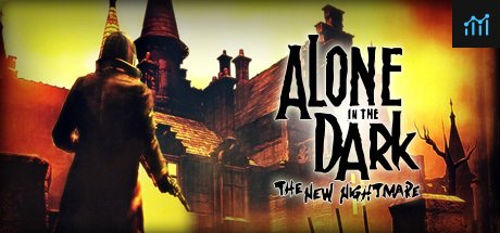 Alone in the Dark: The New Nightmare System Requirements