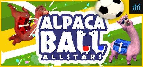 Alpaca Ball: Allstars  System Requirements