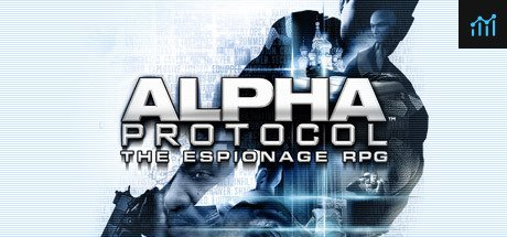 Alpha Protocol System Requirements