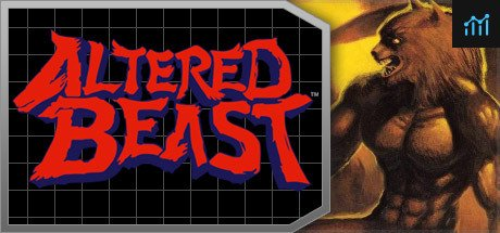 Altered Beast System Requirements