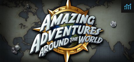Amazing Adventures Around the World System Requirements