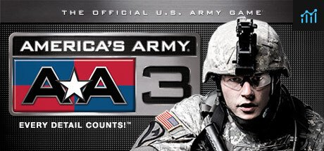 America's Army 3 System Requirements