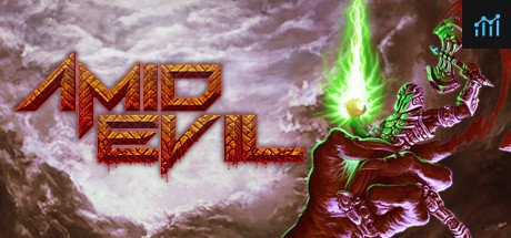 AMID EVIL System Requirements