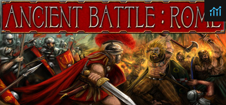 Ancient Battle: Rome System Requirements