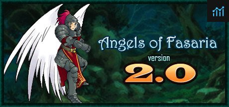Angels of Fasaria: Version 2.0 System Requirements