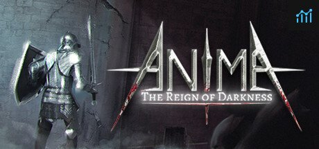 Anima : The Reign of Darkness System Requirements