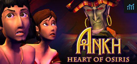 Ankh 2: Heart of Osiris  System Requirements