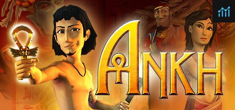 Ankh - Anniversary Edition System Requirements