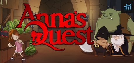 Anna's Quest System Requirements