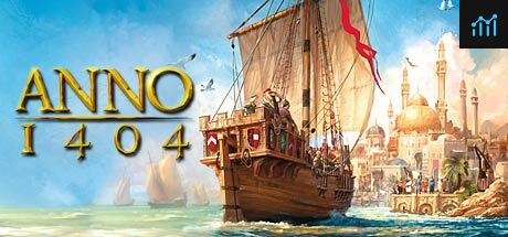 Anno 1404 System Requirements