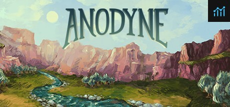 Anodyne System Requirements