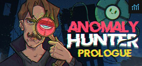 Anomaly Hunter - Prologue System Requirements
