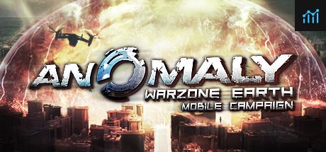 Anomaly Warzone Earth Mobile Campaign System Requirements