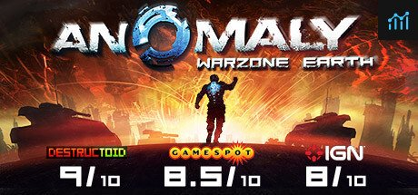 Anomaly: Warzone Earth System Requirements