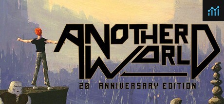Another World – 20th Anniversary Edition System Requirements
