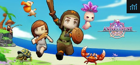 Antaria Online System Requirements