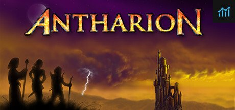 AntharioN System Requirements