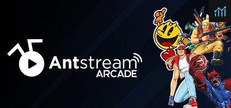 Antstream Arcade System Requirements