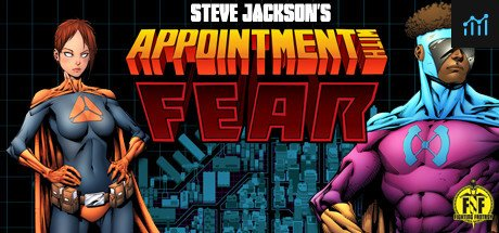 Appointment With FEAR System Requirements