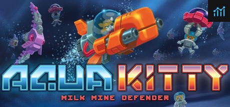 Aqua Kitty - Milk Mine Defender System Requirements