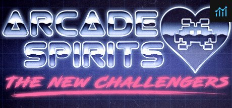 Arcade Spirits: The New Challengers System Requirements