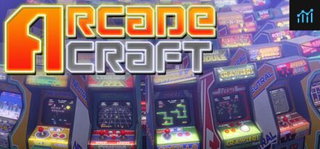 Arcadecraft System Requirements