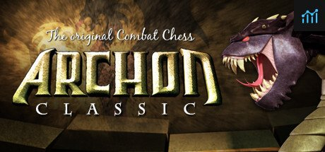Archon Classic System Requirements