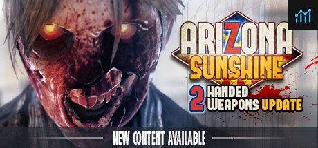 Arizona Sunshine System Requirements