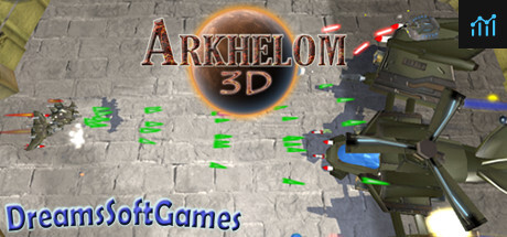 Arkhelom 3D System Requirements