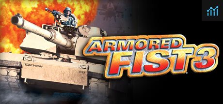 Armored Fist 3 System Requirements