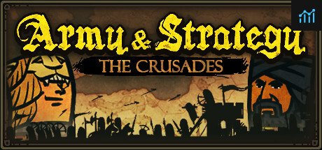 Army and Strategy: The Crusades System Requirements