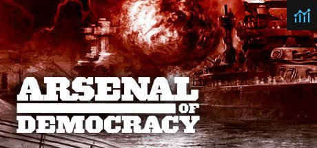 Arsenal of Democracy: A Hearts of Iron Game System Requirements
