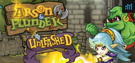 Arson and Plunder: Unleashed System Requirements