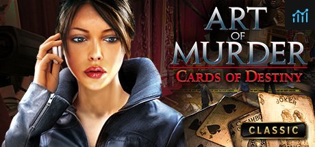 Art of Murder - Cards of Destiny System Requirements