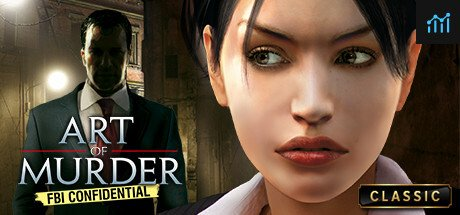 Art of Murder - FBI Confidential System Requirements