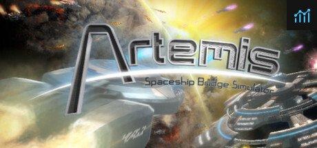 Artemis Spaceship Bridge Simulator System Requirements