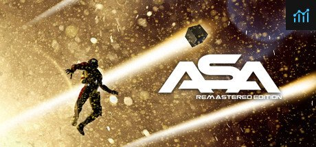 ASA: A Space Adventure - Remastered Edition System Requirements