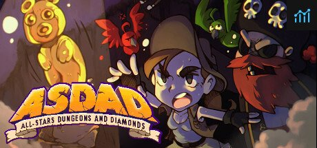 ASDAD: All-Stars Dungeons and Diamonds System Requirements
