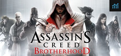 Assassin's Creed Brotherhood System Requirements