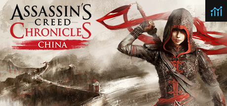 Assassin's Creed Chronicles: China System Requirements
