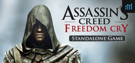 Assassin's Creed Freedom Cry System Requirements