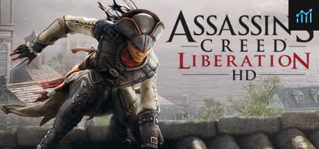 Assassin's Creed Liberation HD System Requirements