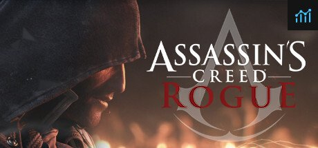 Assassin's Creed Rogue System Requirements